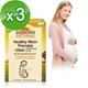 Sundown日落恩賜 SUNVITE®孕婦專用加強型維生素+藻油DHA軟膠囊(60粒x3盒)組