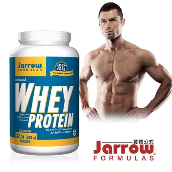 jarrow 乳清蛋白 高蛋白
