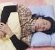 鍺能量循環背心 + 隨意毯 (保護您肩頸健康 台灣製造)