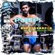 【PUMP】體育系網孔透氣純棉平口褲BX0208