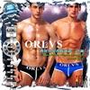 圖片 【ORLVS】西班牙田徑隊純棉三角褲 時尚 激凸 性感 BF0107