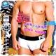 【PINK HERO】放輕鬆U凸平角褲 型男 貼身 四角褲 BX0360