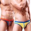 圖片 BRAVE PERSON超低腰窄版透氣網眼三角褲BF0302