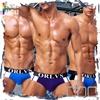 圖片 ORLVS身體律動純棉三角褲BF0100