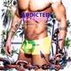 ADDICTED  經典護盃型四角泳褲 激凸性感 猛男必備 SW0189