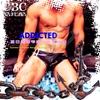 圖片 ADDICTED  夏日迷情窄版三角男泳褲 激凸 性感 型男 狂潮 SW0061