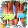 圖片 BRAVE PERSON  側繫純彩超低腰窄版三角男泳褲 激凸 性感 型男 狂潮 SW0015