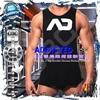 圖片 ADDICTED 2號球員細肩重訓背心 激凸性感 猛男必備 MT0100