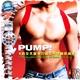 PUMP!X背交叉超彈力健美塑型胸肌肩帶 胸綁 背帶 胸帶 MT0005