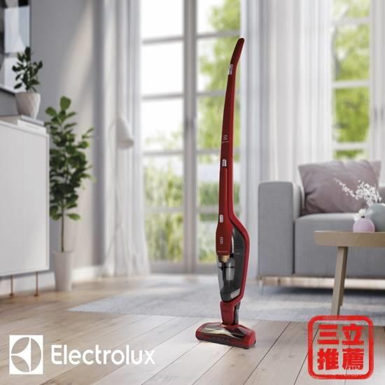 圖片 Electrolux伊萊克斯 完美管家經典版HEPA吸塵器ZB3501-美(贈品預計於八月中另行寄出)
