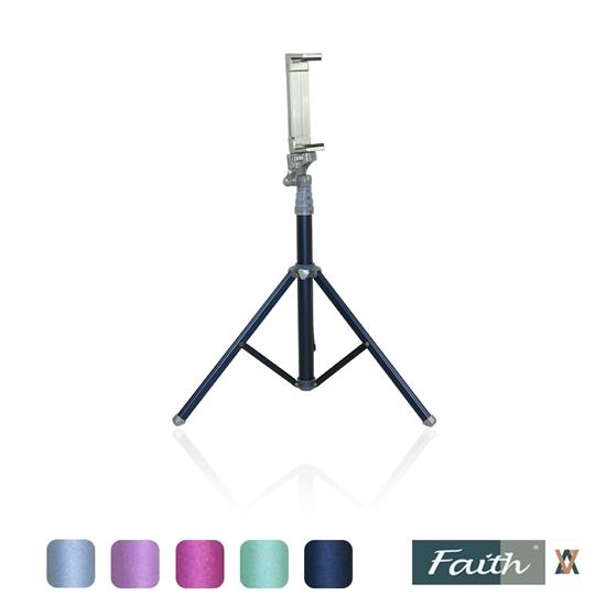 圖片 Faith 輝馳 LP-TS1 3代 平板支撐腳架(含平板夾)