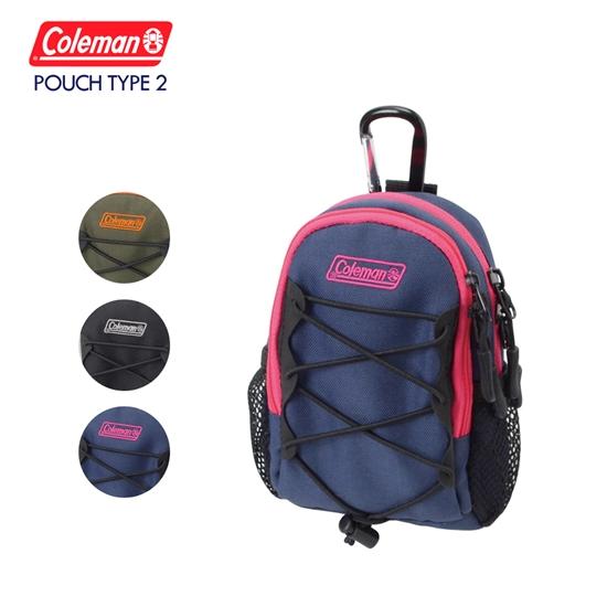 圖片 Coleman 類單/微單眼包 Camera Pouch Bag Type 2