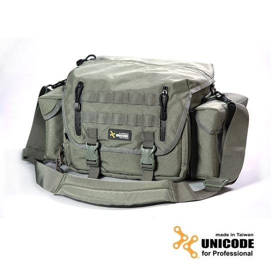 圖片 UNICODE H1N1F1 Carmera Bag 攝影包-大全套