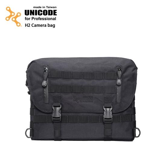 圖片 UNICODE H2 Camera bag 軍事攝影包-基本款