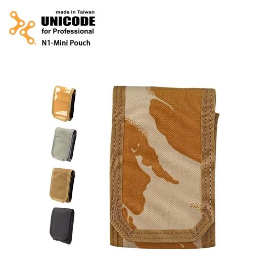 圖片 UNICODE N1-mini pouch 迷你置物袋
