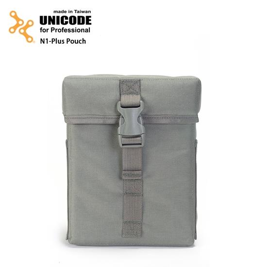 圖片 UNICODE N1-plus pouch 迷你特式置物袋