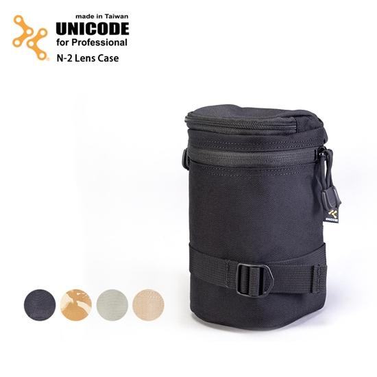 圖片 UNICODE N-2 Lens Case 模組鏡頭袋