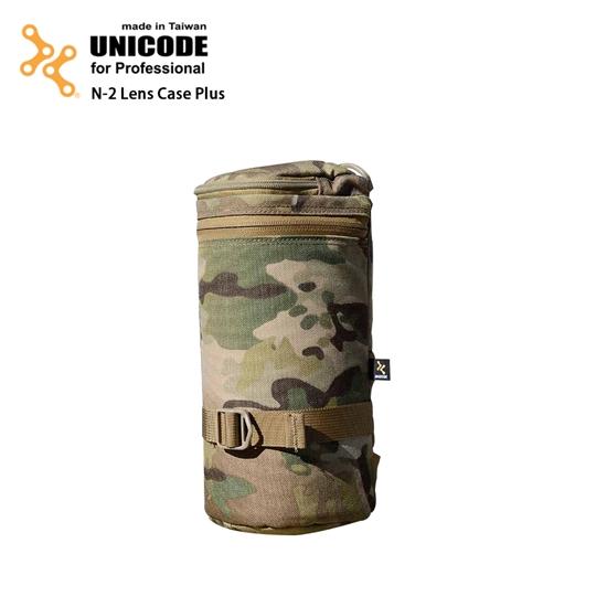 圖片 UNICODE N-2 Lens Case Plus MultiCam長鏡袋桶模組-多地形迷彩
