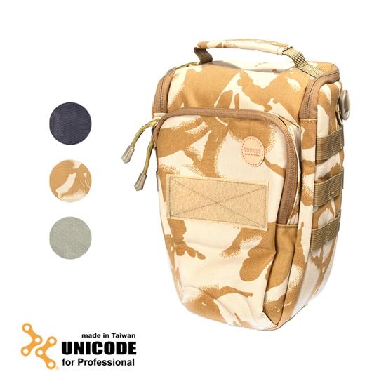 圖片 UNICODE P1 Camera Pouch 攝影槍套包