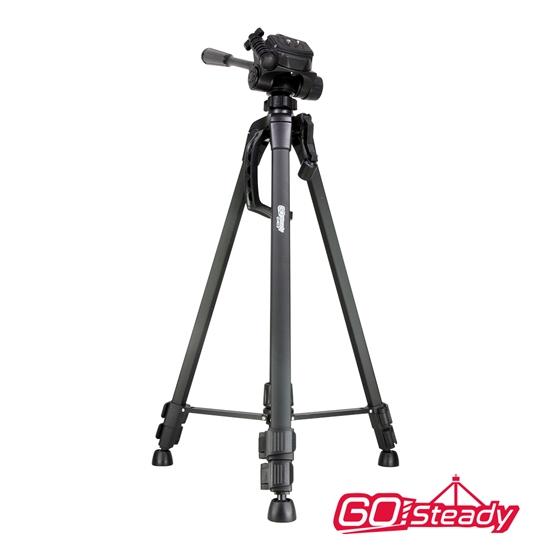 圖片 GoSteady G1403 鋁合金握把式腳架