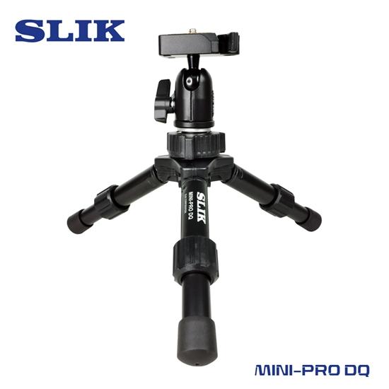 圖片 日本 SLIK Mini Pro DQ 迷你腳架