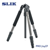 圖片 日本 SLIK Pro 724 CF 碳纖三腳架