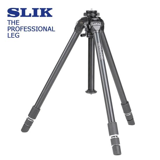 圖片 日本 SLIK The Professional Leg 不附雲台和皮套
