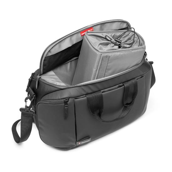 圖片 Manfrotto 多功能後背包專業級II  Advanced2 Hybrid Backpack M