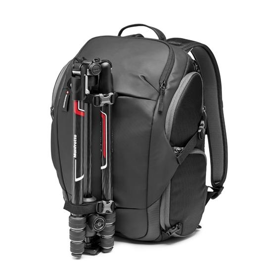 圖片 Manfrotto 代旅行後背包 M Advanced2 Travel Backpack M 專業級II