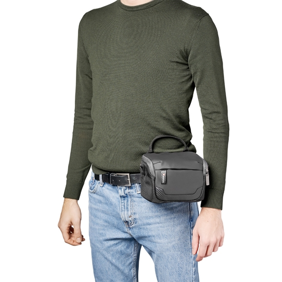 圖片 Manfrotto 輕巧肩背包 XS 專業級II Advanced2 Shoulder bag XS