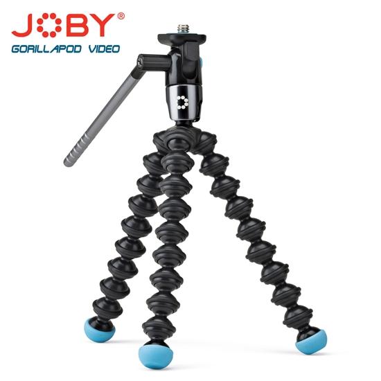 圖片 JOBY 磁力錄影腳架 GorillaPod Video-JB7