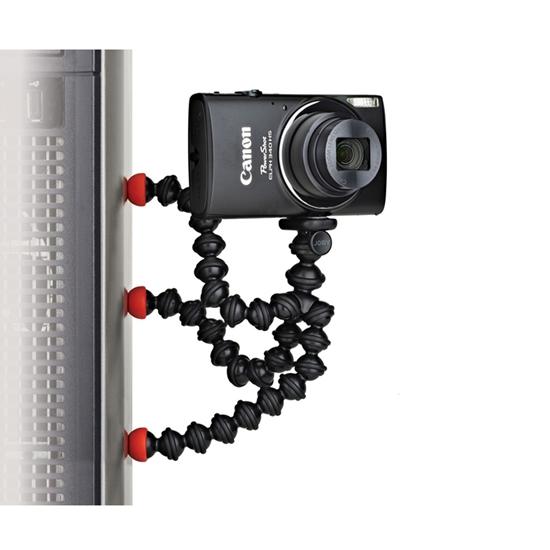 圖片 JOBY 磁力手機夾腳架 GripTight GorillaPod Magnetic XL-JB12/13