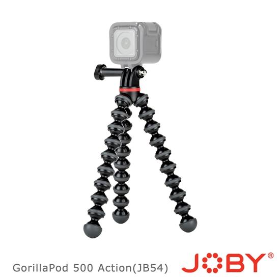 圖片 JOBY 金剛爪 運動500 腳架(JB54) GorillaPod 500 Action