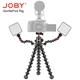 JOBY 金剛爪拍片神器(JB58)Gorillapod RIG