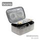 Boona 3C 隔板箱型收納包 B008