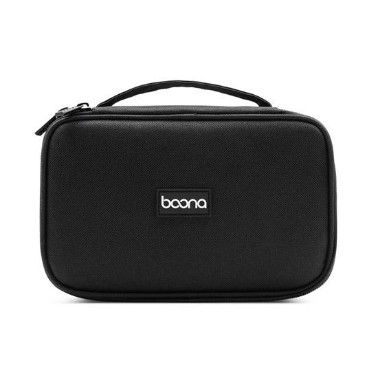 圖片 Boona 3C 隔板箱型收納包 B008