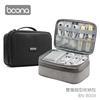 圖片 Boona 3C 雙層箱型收納包 B004