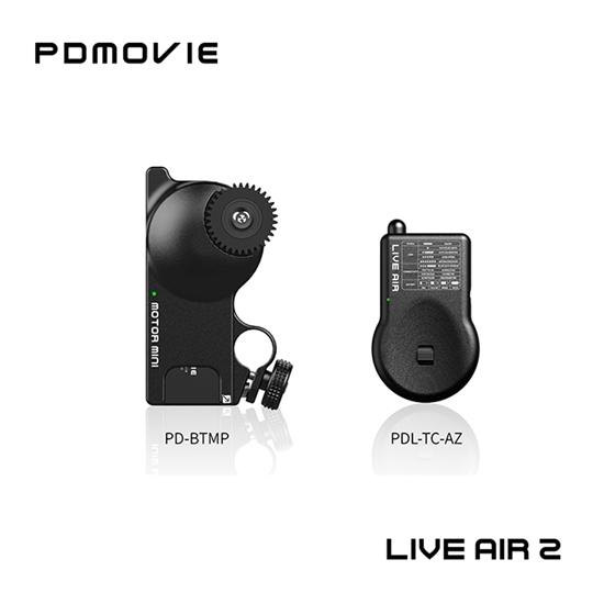 PDMovie PDL-AZP 藍芽撥桿控制器系列 Live Air 2系列