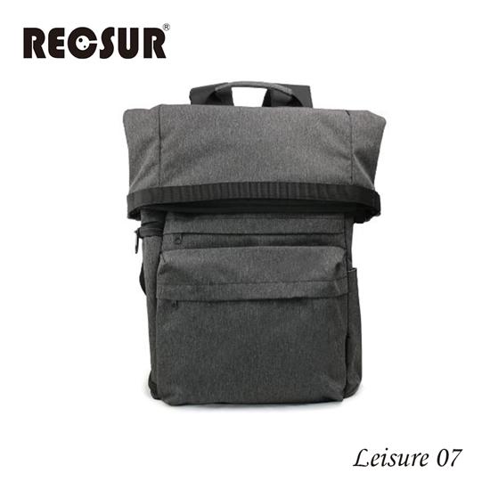 圖片 RECSUR 銳攝 Leisure-07 休閒攝影後背包