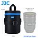 JJC DLP-4 二代 豪華便利鏡頭袋 100x182mm
