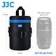 JJC DLP-3 二代 豪華便利鏡頭袋 80x170mm
