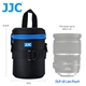 JJC DLP-2 二代 豪華便利鏡頭袋 80x152mm