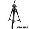 圖片 SAMURAI Pro 888 鋁合金握把式腳架