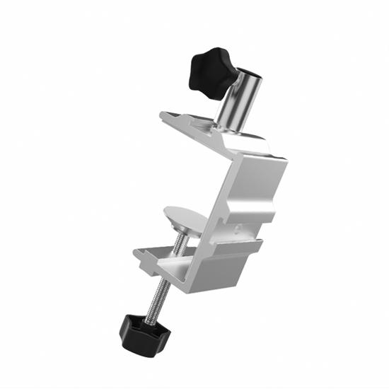 圖片 HTR 床頭板桌板兩用手機平板支架(白)