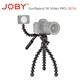 JOBY 錄影用金剛爪 3K Pro(JB74)Gorillapod 3K Video PRO