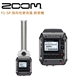 ZOOM F1-SP 指向性麥克風 錄音機 (公司貨)