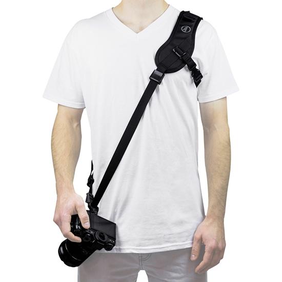 圖片 Tamrac 天域 Active Strap 快槍式相機背帶