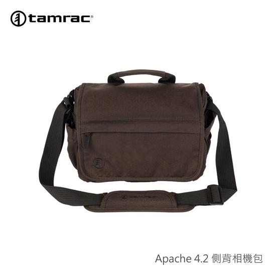 圖片 Tamrac 天域 Apache 4.2 側背相機包