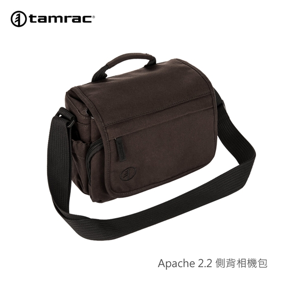 圖片 Tamrac 天域 Apache 2.2 側背相機包