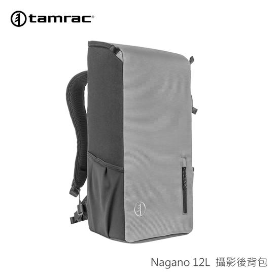 圖片 Tamrac 天域 Nagano 12L 攝影後背包